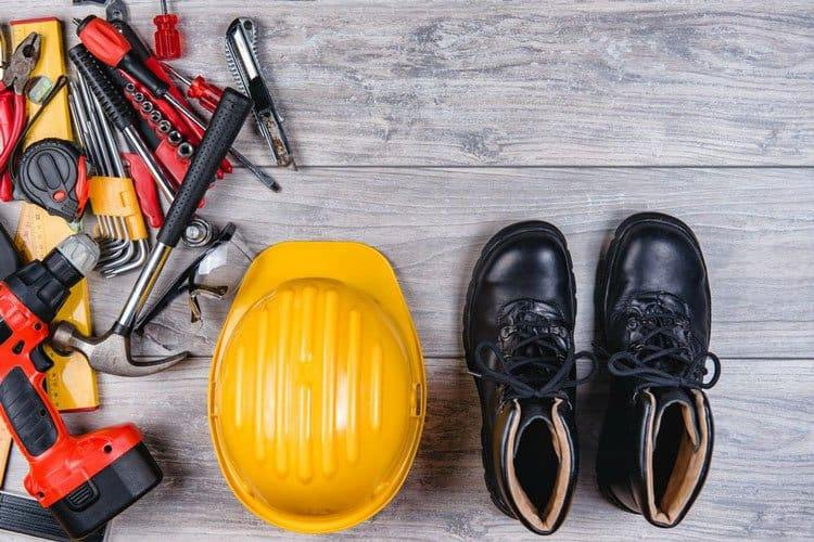 Most-Comfortable-Steel-Toe-Work-Shoes-equipment-safety