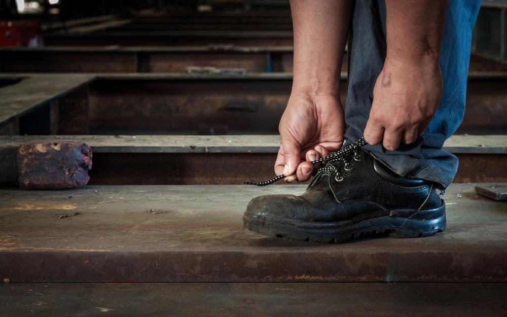 Make-Steel-Toe-Boots-Comfortable