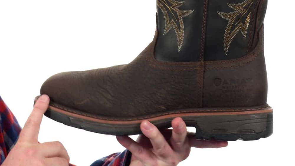 Ariat-and-Justin-Work-Boots